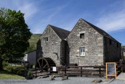 ‪Blair Atholl Watermill‬