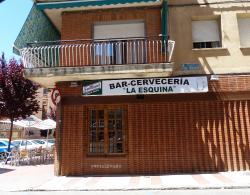 Bar La Esquina