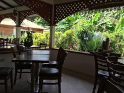 Zerof Restaurant