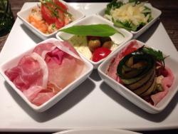 Good Italian food