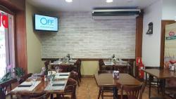 Bar Restaurante Delseny