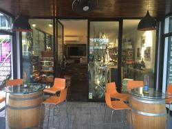 Luca Cini - A wine story