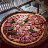 S&K Pizza