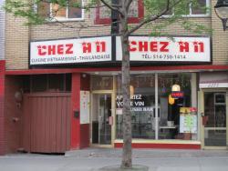 Chez An