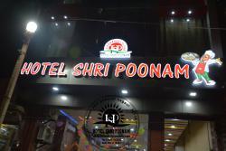 Hotel Shri Poonam