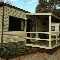 Brownhill Creek Caravan Park