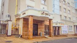 Дегас Лайт Отель