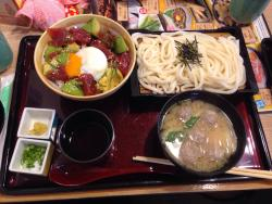 Japanese Restaurant Tonden Sonno