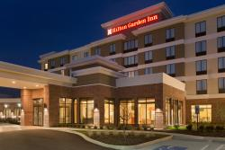 Hilton Garden Inn Pittsburgh Airport South / Robinson Township