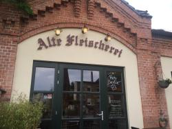 Restaurant Alte Fleischerei