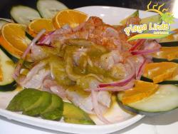 Playa Linda Seafood