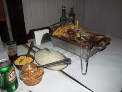 Restaurante Gabi Biel