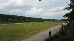 Nakagawa Riverside Park