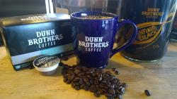 ‪Dunn Brothers Coffee‬