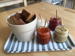Buono A Sapersi - gastronomia vegetariana