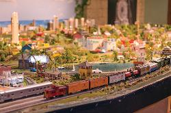 Gulf Coast Model Railroad