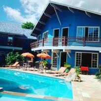 Paúba Beach Hotel