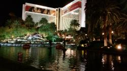 The Casino at The Mirage