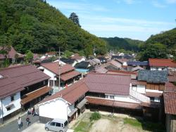 Iwami-Ginzan