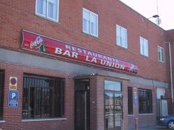 Restaurante La Union