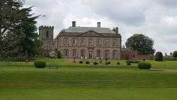 Melbourne Hall