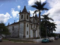Igreja De Glaura