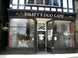 Smatt's Duo Cafe Bar & Bistro