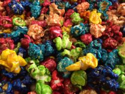 Popped Perfections Gourmet Popcorn