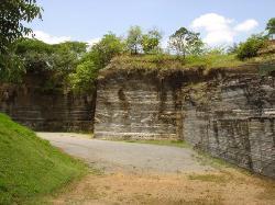 Parque Geológico do Varvito