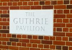 Guthrie Pavilion