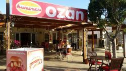 Kumrucu Ozan