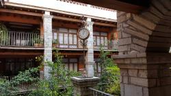 索卡逢飯店