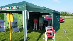 New Lodge Farm Caravan and Campsite