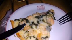 Pizzaria Massabor