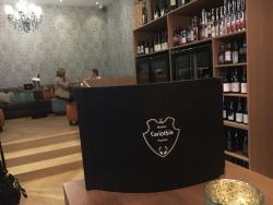 Weinbar & Vinothek