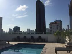 Calificación Hotel Hyatt Place Panama City