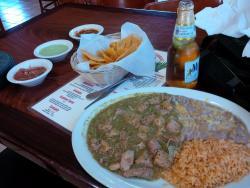 Los Garcias Restaurant