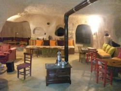 Sandik Cafe