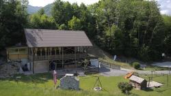 Labrca - Sportno Rekreacijski Center Z Okrepcevalnico