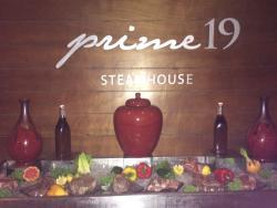 Prime 19