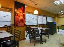 Subway (SanYang Parksons)