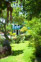 花園島旅館