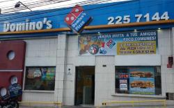 Dominos Pizza Ave. Brasil