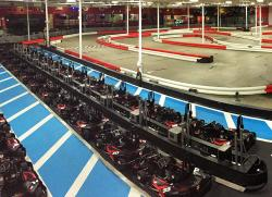 ‪K1 Speed Houston‬