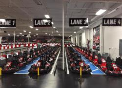 K1 Speed Hawaii