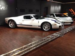 Speedwerkz Exotic Car Museum