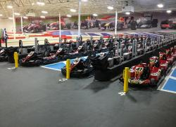 ‪K1 Speed San Antonio‬