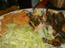 El Puente Mexican Restaurant