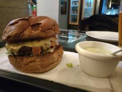 Urbano Bar & Burger