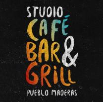 Studio Cafe Bar & Grill